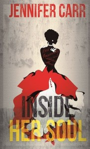 Inside her soul cover