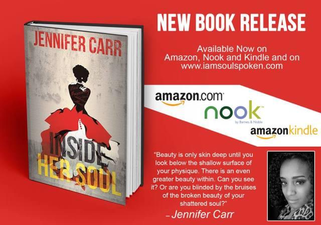 J.Carr Insider Her Soul banner