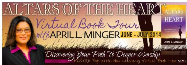 To view more of this tour, visit the schedule online at http://wnlbooktours.com/april-l-minger/#more-3337