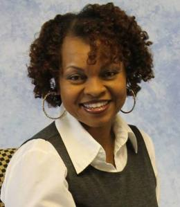 Elder Paulette Harper