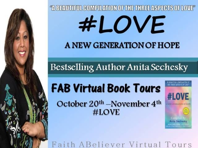 Anita Sechesky RVDT FAB Book Banner