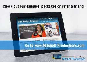 MITCHELL PROD NW BANNER