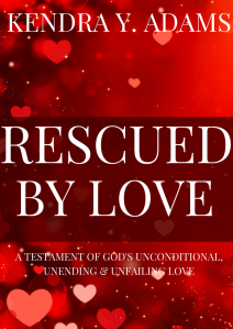 Rescued By Love 11-10-14