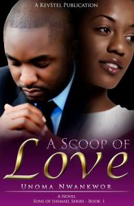 A SCOOP OF LOVE