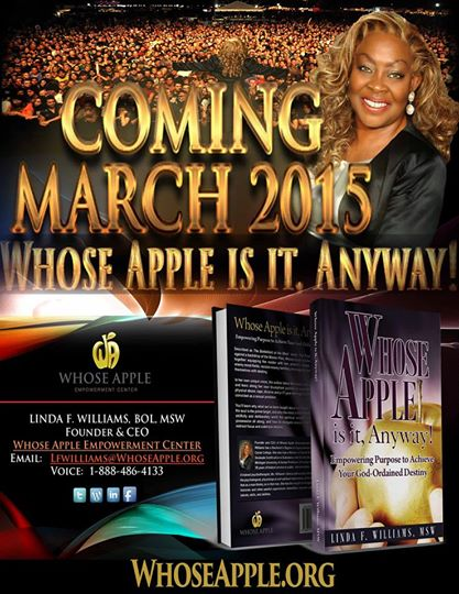 Whose Apple is it anyway flyer us1