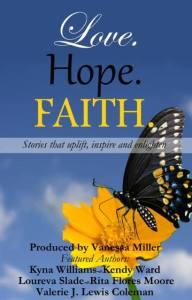 LOVE HOP FAITH BY VANESSA MILLER