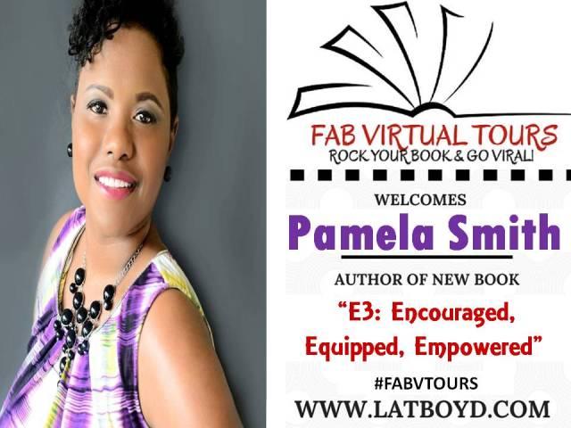 Pamela Smith CS FAB Book Banner nw