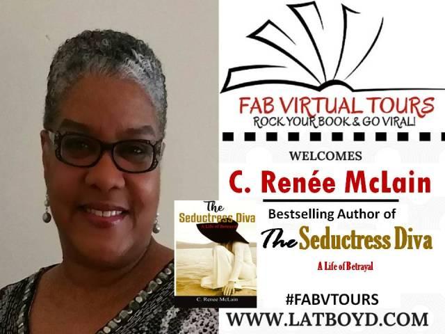 C Renee McLain BestSell CS FAB Book Banner