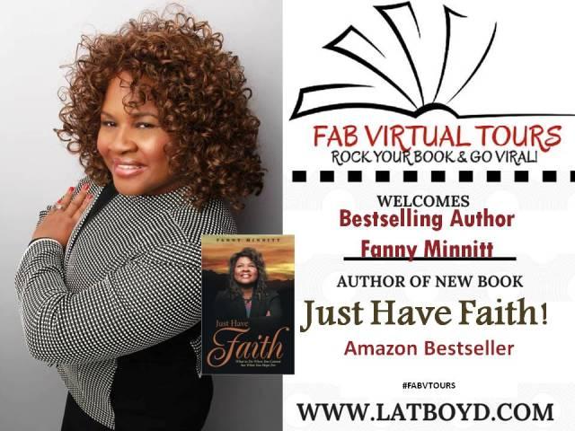 Fanny Minnitt BS FAB Book Banner