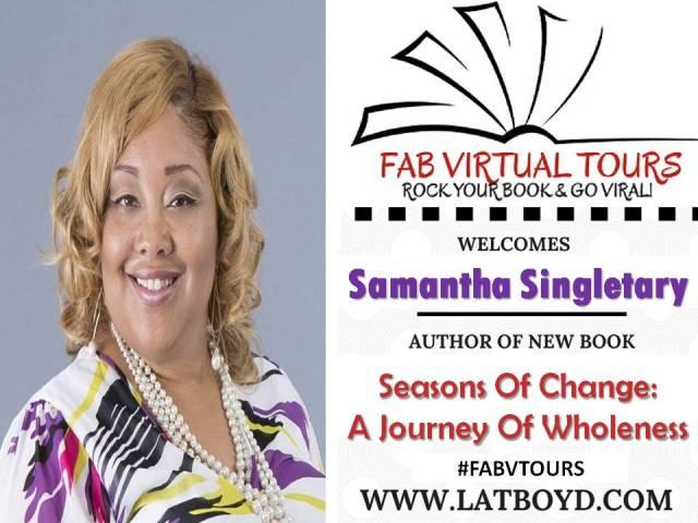 Samantha Singletary CS FAB Book Banner