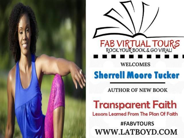Sherrell Moore Tucker CS FAB Book Banner