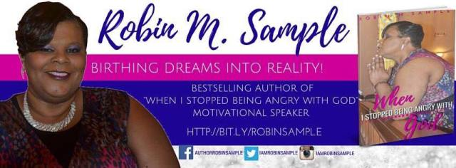 robin sample banner