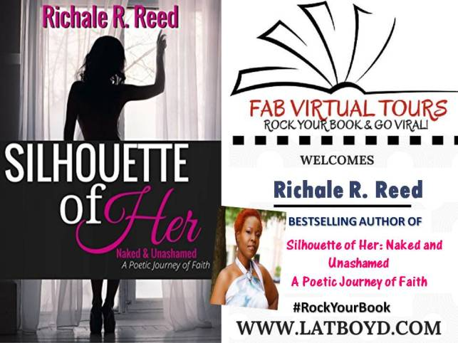 Richale R Reed CS FAB Book Banner BS